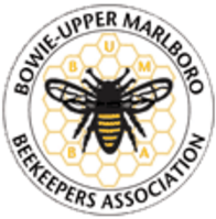 Bowie-Upper Marlboro Beekeeping Association Logo