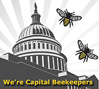 DC Beekeepers Alliance Logo