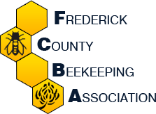 Frederick County Beekeeping Association Logo