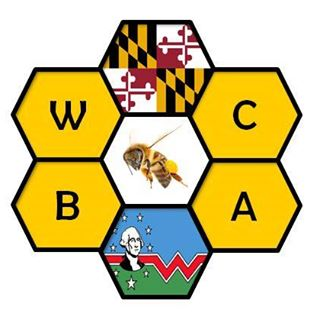 Washington County Beekeepers Association Logo