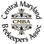 Central Maryland Beekeepers Association Logo