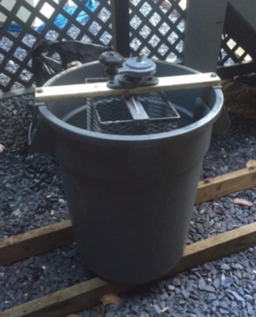 Bucket Extractor