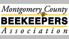 Montgomery County Beekeepers Association Logo